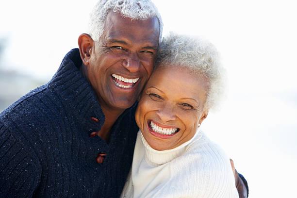 black seniors